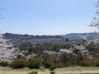水道山公園