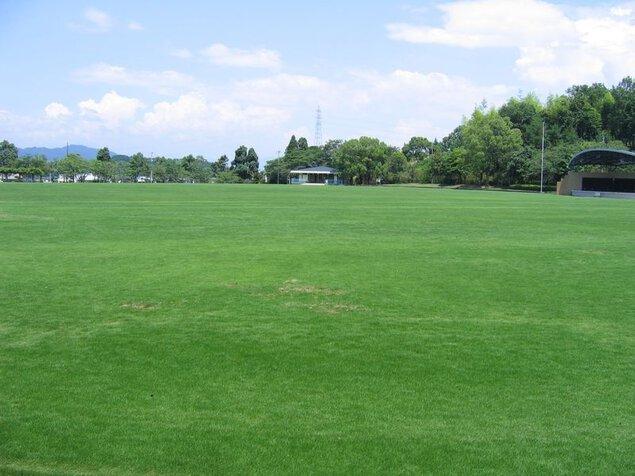 松阪市中部台運動公園