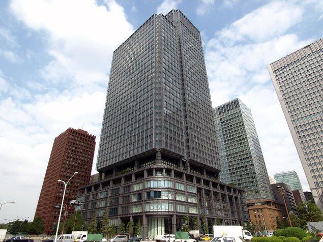 【営業時間短縮】新丸ビル