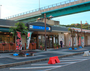 名谷PA(上り線)