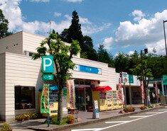 六人部PA(上り線)