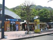 豊浜SA(下り線)