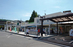 保土ケ谷PA(下り線)