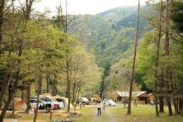 カオレオートキャンプ場