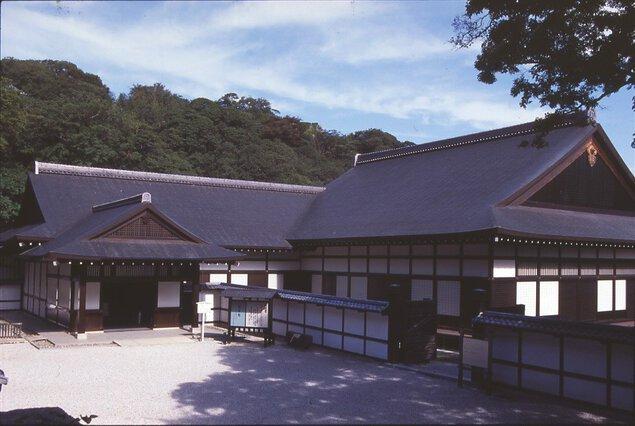 【臨時休館】彦根城博物館