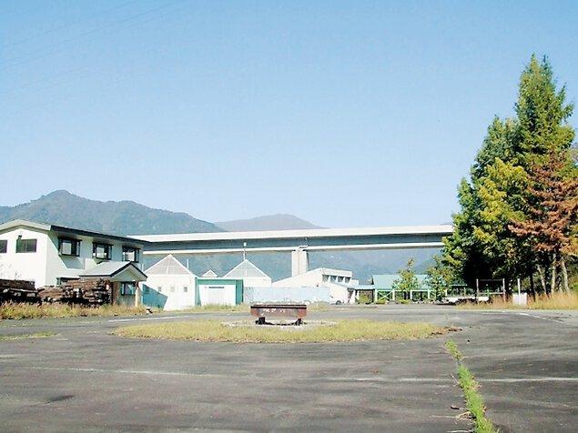 吉峰寺キャンプ場