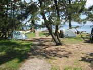 雨晴キャンプ場