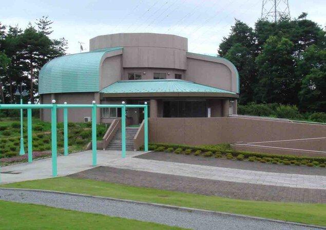 須玉美術館