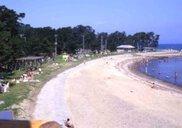 椿山キャンプ場