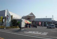 山川港活お海道