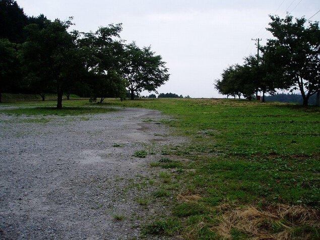 千人塚オートキャンプ場