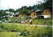 清田山キャンプ場