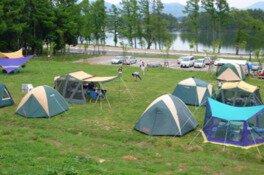 サンビレッジ徳良湖オートキャンプ場