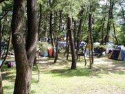 西浜コテージ村・西浜キャンプ場