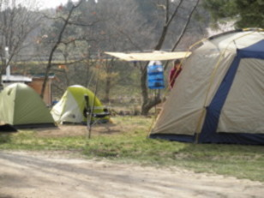 おのファミリーランドオートキャンプ場