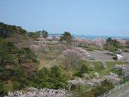 君ヶ岡公園