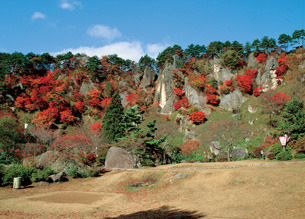 きみまち阪県立自然公園