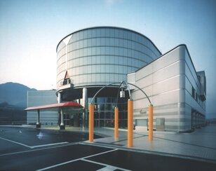 ヌマジ交通ミュージアム
