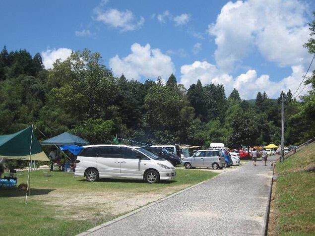 弥栄オートキャンプ場