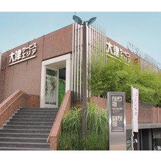大津SA(上り線)