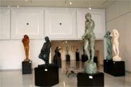 渋川市美術館・桑原巨守彫刻美術館