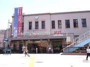 アトレ上野