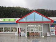 名立谷浜SA(上り線)