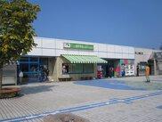 名立谷浜SA(下り線)