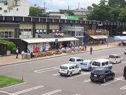 安達太良SA(上り線)