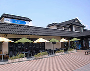 福山SA(下り線)