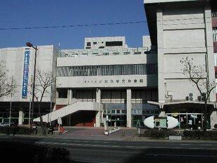 福岡市立少年科学文化会館