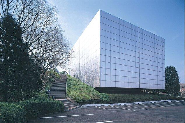 池田20世紀美術館