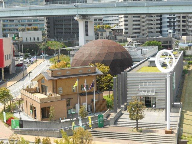 北九州市環境ミュージアム