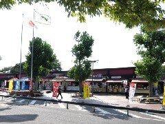 守谷SA(下り線)