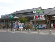 四倉PA(上り線)
