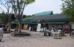 赤城高原SA(上り線)