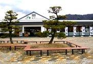松代PA(下り線)