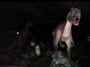小原洞窟恐竜ランド&極楽洞