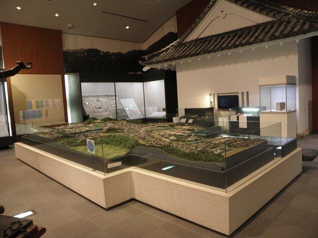 【臨時休館】亀山市歴史博物館