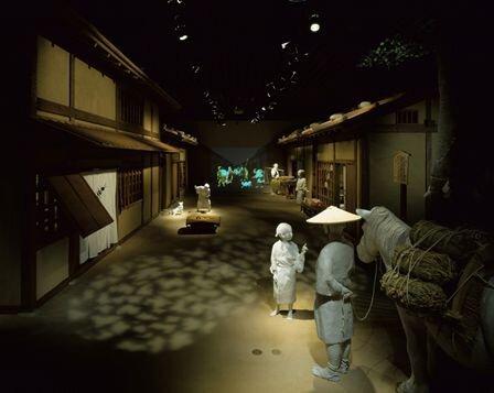 【臨時休館】岐阜市歴史博物館