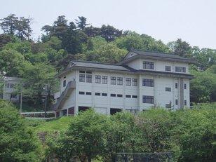 魚津歴史民俗博物館