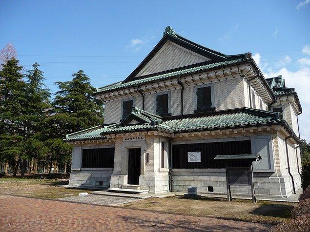 砺波郷土資料館