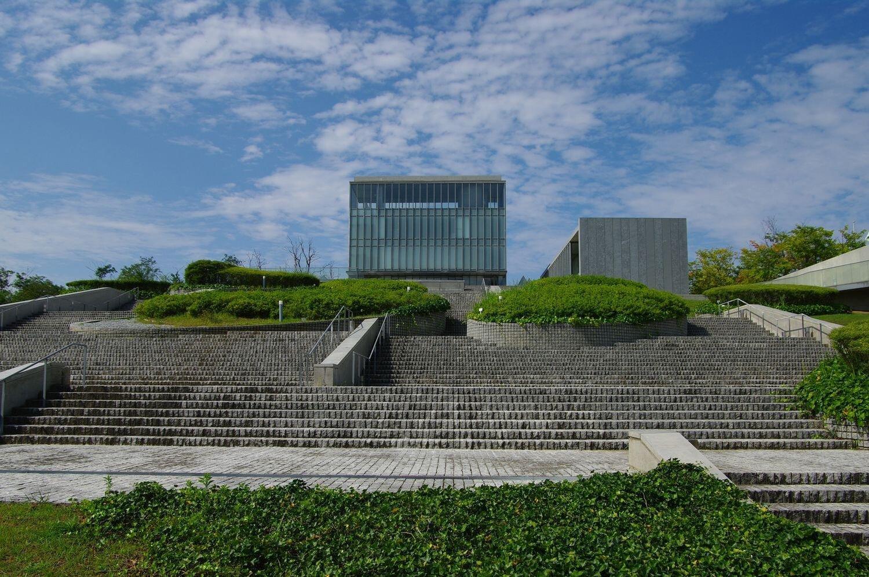 石川県西田幾多郎記念哲学館