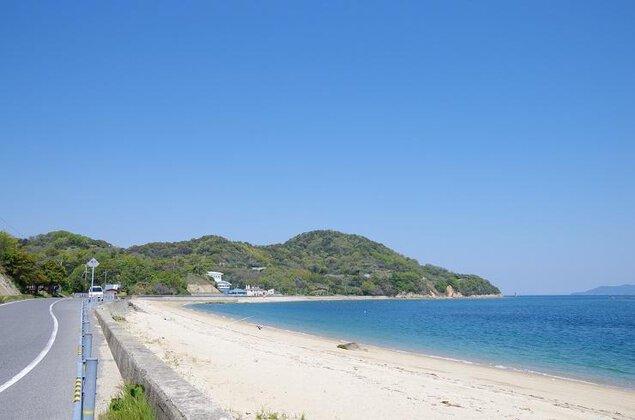 沖浦ビーチ