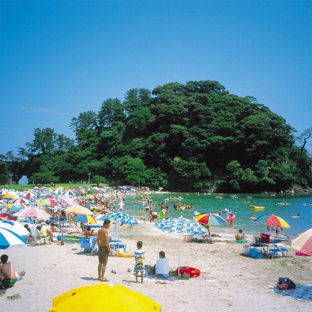 日本の海水浴場一覧 - JapaneseC...