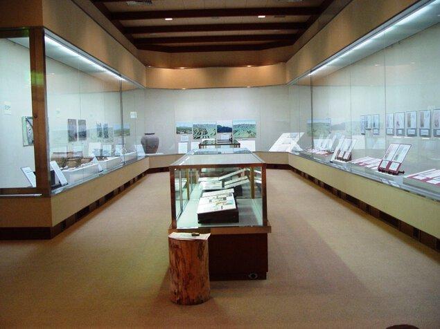 東温市立歴史民俗資料館