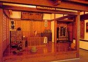 中冨記念くすり博物館