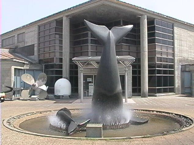平戸市生月町博物館・島の館