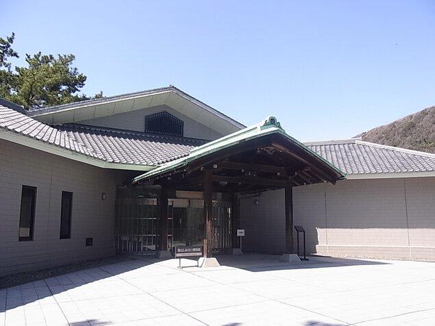 葉山しおさい博物館
