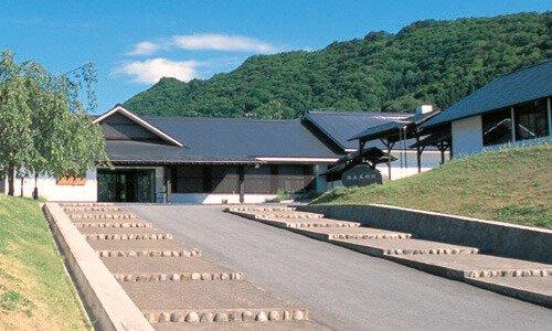 山寺・後藤美術館